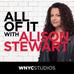 "Taylor Hom & Stephanie Kariuki Discuss ""Unfinished: Deep South"" on WNYC's ""Al"