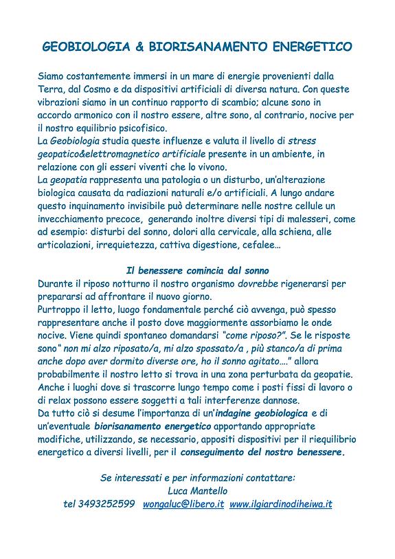 GEOBIOLOGIA&BIORISANAMENTO ENERGETICO.pn
