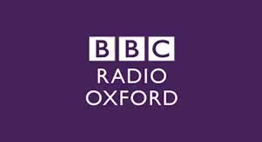 BBC radio oxford interview with Linden Chocolate Lab