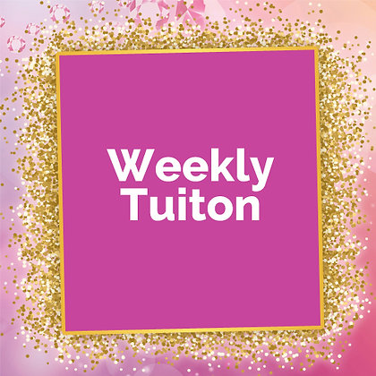 GWP Virtual Summer Program Tuition