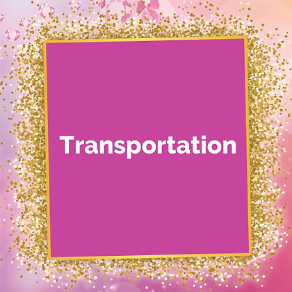 GWP Transportation Fee