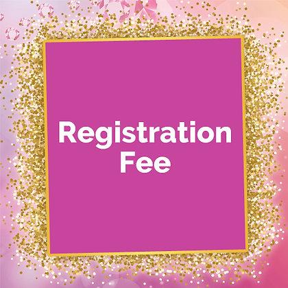GWP Programs Registration Fee