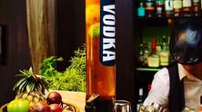 2015 Spring Vodka 慶功宴 台中場