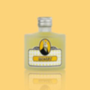 迷你兔兔-蜂蜜酒