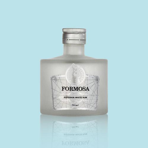迷你兔兔-福爾摩莎-白蘭姆酒