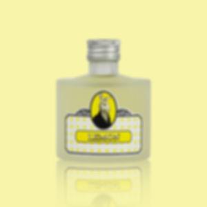 迷你兔兔-檸檬酒