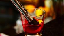 2015 Spring Vodka 慶功宴 台北101