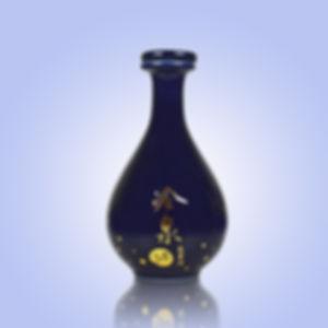冷泉高粱酒58