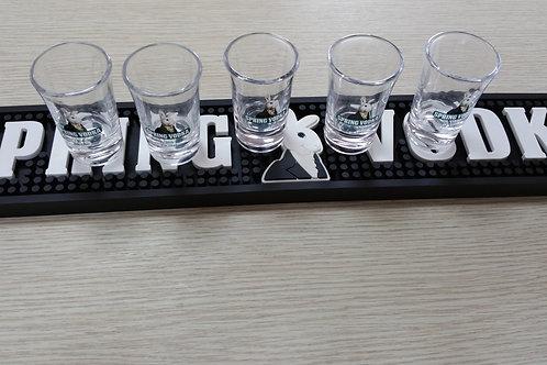 Spring Vodka 止滑墊