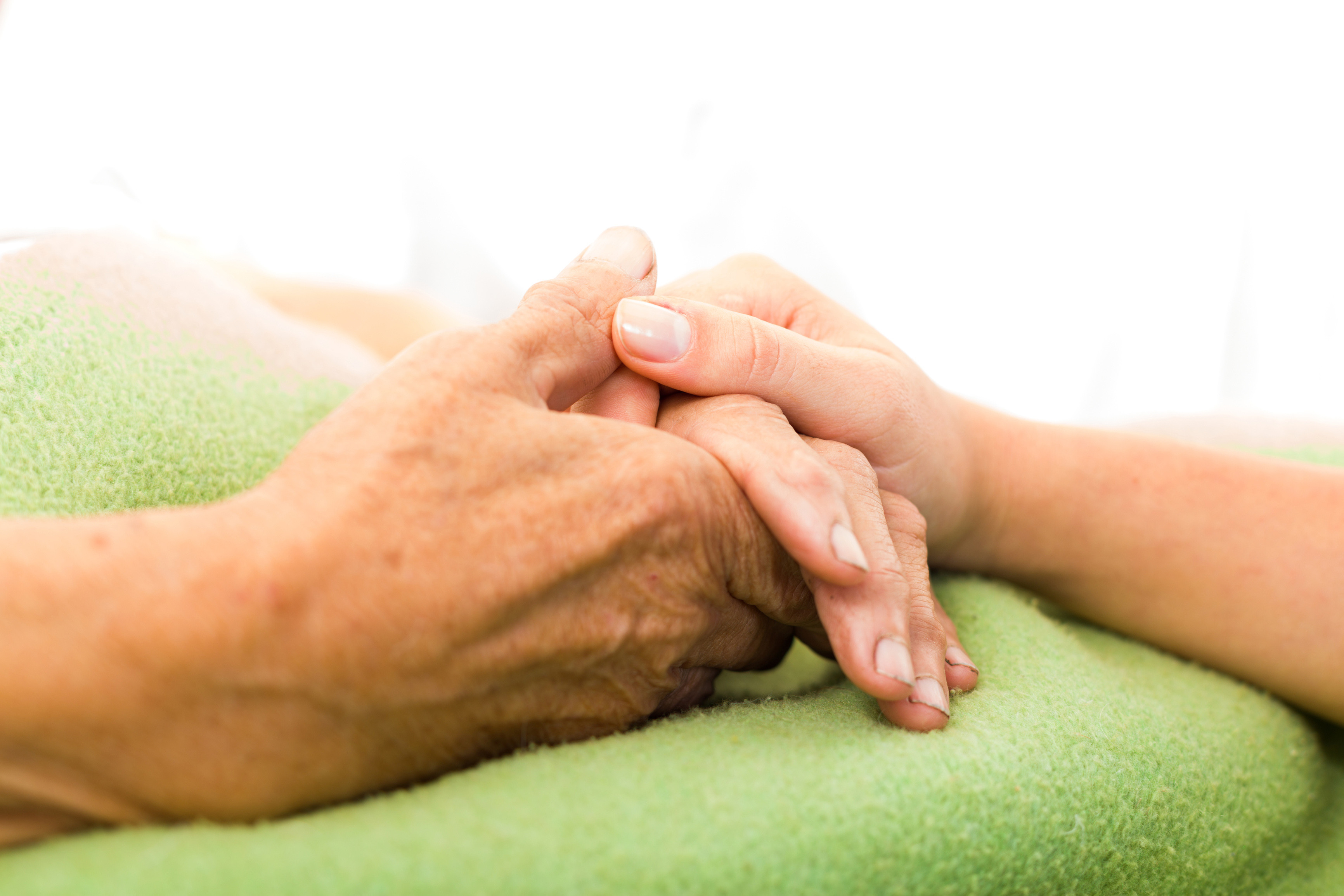 End of life support, care and advocacy