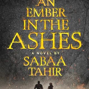 Review: An Ember in the Ashes