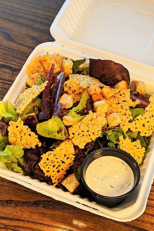 HillFire Caesar Salad