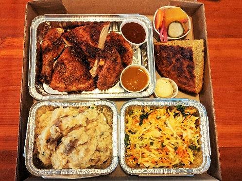 SMK Chicken Platter(Feeds 1-2)