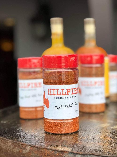 Nashill Spice Rub - 250ml