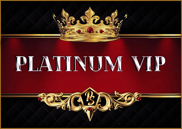 Platinum VIP Club (ONE MONTH UNLIMITED)