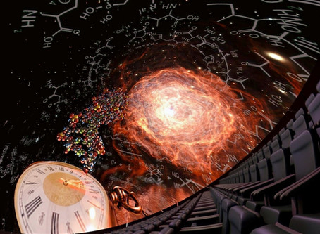 Why Fulldome? why immersive?