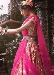 Where to Buy Bridal Lehenga in Delhi?
