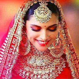 5 Bridal Jewellery Trends In India