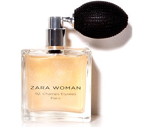 Zara EDP and EDT - Reviewed