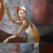 Femme savant 2