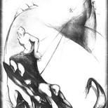 Manifesto dello spettacolo «Le Argonautiche» regia Domenico Castaldo, Labperm, 2001