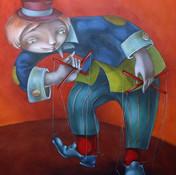 Marionettista
