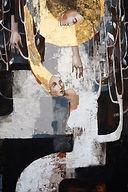 Apollo-e-Dafne,-cm150x130,-tecnica-mista