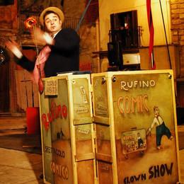 Rufino Clown Show