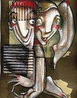 Illustrazioni Raffaella Brusaglino