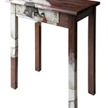 Tavolino GEISHA