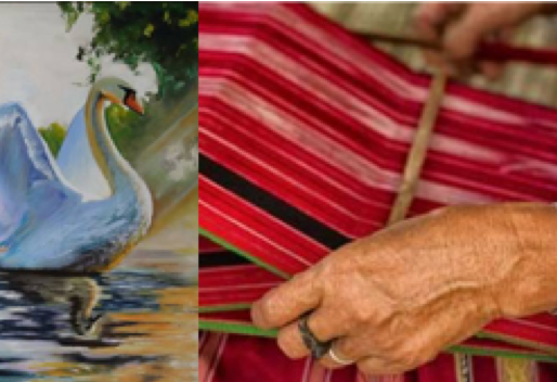 HANDMADE IN INDIA: THE UGLY DUCKLING