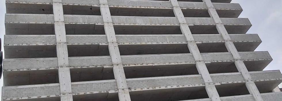 Construtora Metron - Praia do Suá