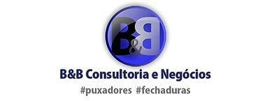 Logo B&B Puxadores