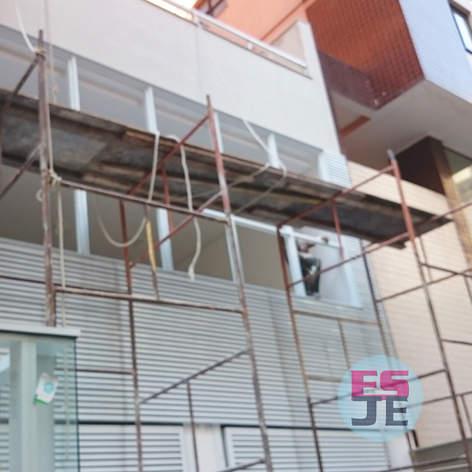 Instalação de Esquadrias de Alumínio - Praia do Canto - Vitória/ES