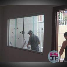 Janela - Eldorado - Serra/ES