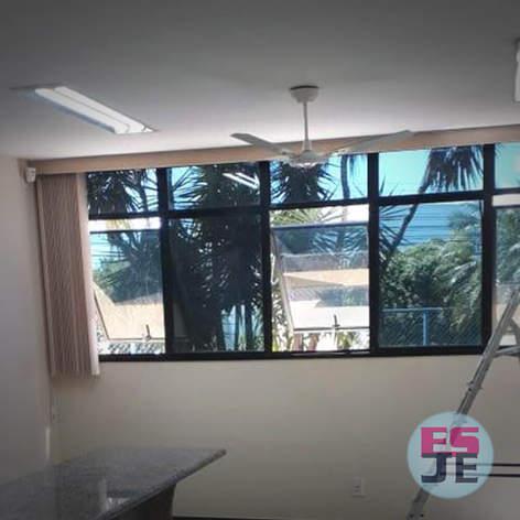 Manutenção em Janela  - Praia do Canto - Vitória/ES