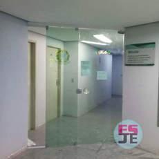 Porta de Vidro - Praia do Suá - Vitória/ES