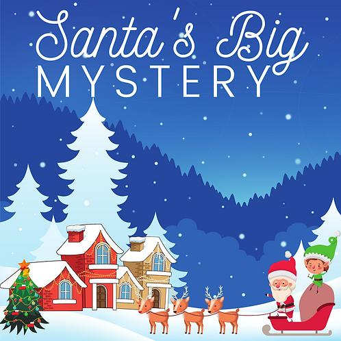 Santa's Big Mystery