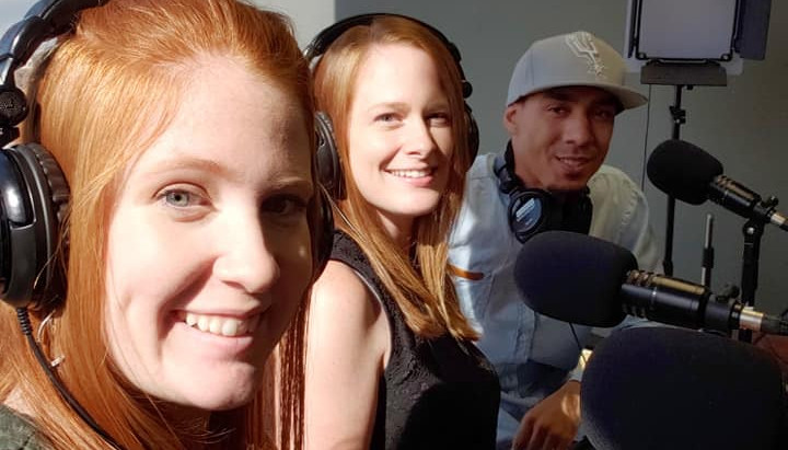 Our Interview on I Am Refocused Radio