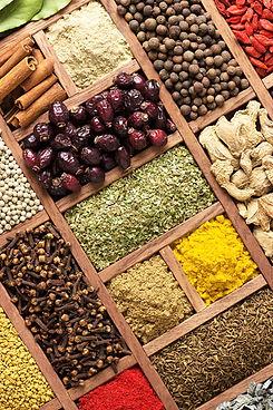 Lily's Deli Spices