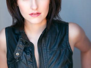 """Hats off to Ilana Gabrielle for booking """"The Addams Family""""!"""