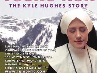 Young Nun!