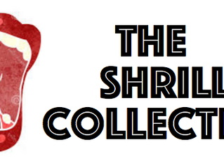 THE SHRILL COLLECTIVE