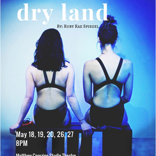 """The Shrill Collective's """"Dry Land"""""""