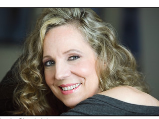 Annie Chadwick Teaches a Free Seminar on Tuesday, 9/18 @ 2:30pm at Drama Book Shop!