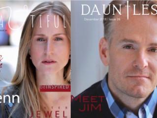 Jen and Jim's films!