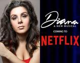 Laura Stracko in Diana on Netflix