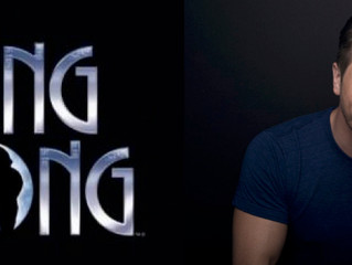 """Congratulations! Marty Lawson in Broadway's """"King Kong""""!"""