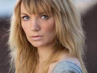 MCS Is Excited To Announce Linnea Larsdotter Is Teaching Friday Classes!