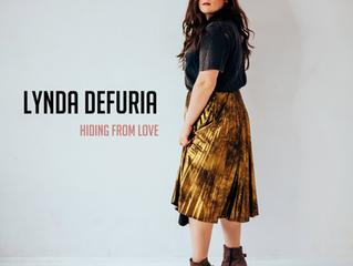 Lynda's New Music